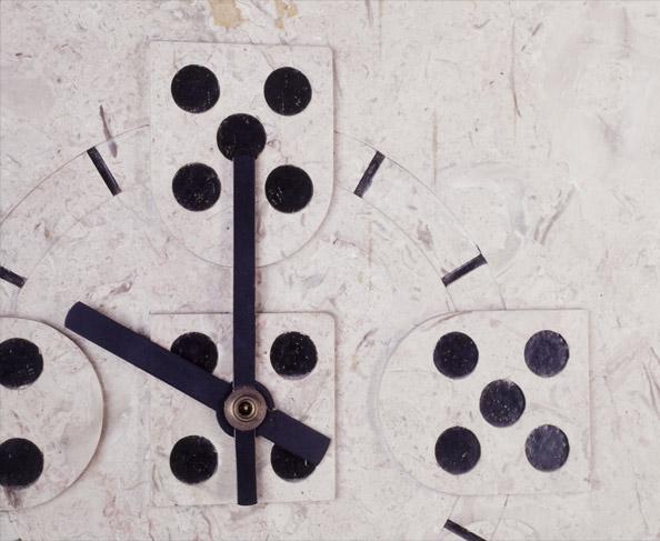 Relógio do Palácio de São Bento