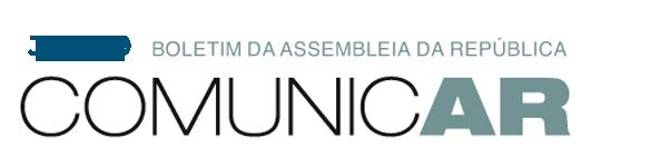 Logotipo ComunicAR