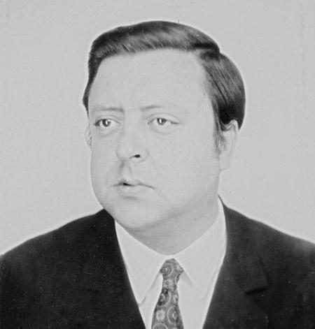 José Pedro Pinto Leite, AHP.