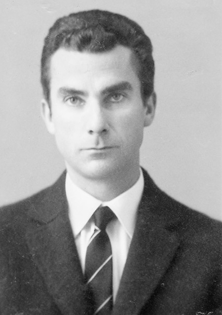 Francisco Sá Carneiro, AHP.
