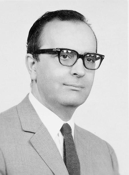 João Pedro Miller Guerra, AHP.