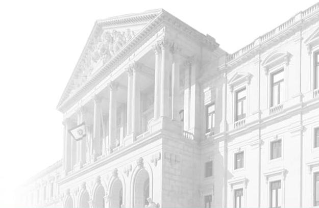 Fachada da Assembleia da República