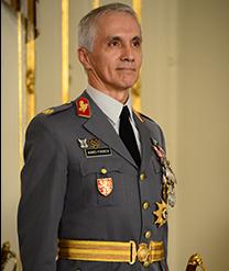 23.janeiro.2019.às 10H00|Audição do Chefe do Estado-Maior do Exército, General Nunes da Fonseca
