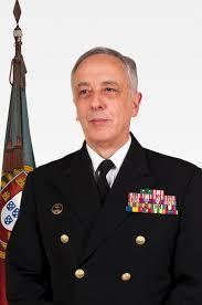 06.fevereiro. 2019 às 10H00|Audição do Chefe do Estado-Maior General das Forças Armadas, Almirante António Manuel Fernandes da Silva Ribeiro