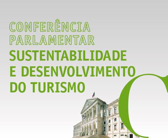 Conferência sobre Sustentabilidade e Desenvolvimento do Turismo | Sala do Senado | 7 de maio de 2019