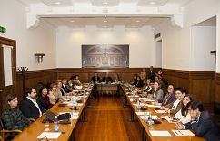 Relatório de Atividades da Comissão de Educação e Ciência | XIII Legislatura | 4.ª Sessão Legislativa