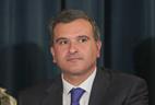 16.Novembro - Audição do Ministro Adjunto e dos Assuntos Parlamentares.