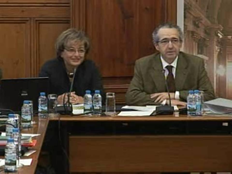 03.Janeiro.2012 - Audição da Presidente do Conselho Nacional de Educação.