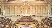 Audições no âmbito da auditoria do Tribunal de Contas à Parque Escolar E.P.E.