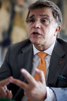 14-03-2013 - Audição do Senhor Presidente do Conselho de Administração da Rádio e Televisão de Portugal, Alberto da Ponte, na sequência do requerimento apresentado pelos Grupos Parlamentares do PSD e CDS/PP (Final do Plenário)