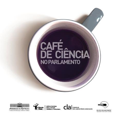 """12.março.2014 - 11.ª Edição do Café de Ciência """"Mexer no cérebro - ciência, ética e sociedade""""."""
