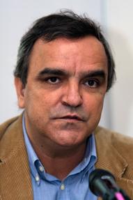 19-03-2014 - Audição do Diretor do GMCS- Gabinete para os Meios de Comunicação Social, Dr. Pedro Berhan da Costa, no âmbito da discussão na especialidade das propostas de lei n.os 194, 195 e 196/XII (3ª) às 11:00 horas