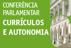13.maio.2015 - Conferência sobre Currículos e Autonomia.