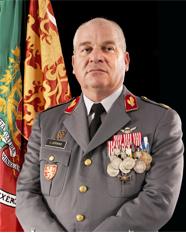 2015-12-15, às 16:00 horas|Audião do Chefe do Estado-Maior do Exército, General Carlos Jerónimo