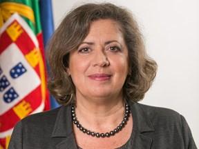 22 de dezembro de 2015 | 16 horas | Audição da Ministra do Mar, Ana Paula Vitorino