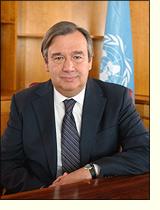2016-02-16 - Audição do Sr. Engenheiro António Guterres, ex-Alto Comissário da ONU para os Refugiados