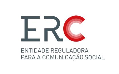 27.setembro.2016 - Audição da Entidade Reguladora para a Comunicação Social (ERC), para apresentação do Relatório de Regulação de 2015 e dos Relatórios de Atividades e Contas relativos a 2014 e 2015.