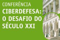 24.maio.2017 Conferência CIBERDEFESA: O DESAFIO DO SÉCULO XXI