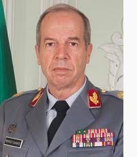 06.julho.2017. às 18:00 horas|Audição do Chefe do Estado-Maior do Exército, General Frederico Rovisco Duarte